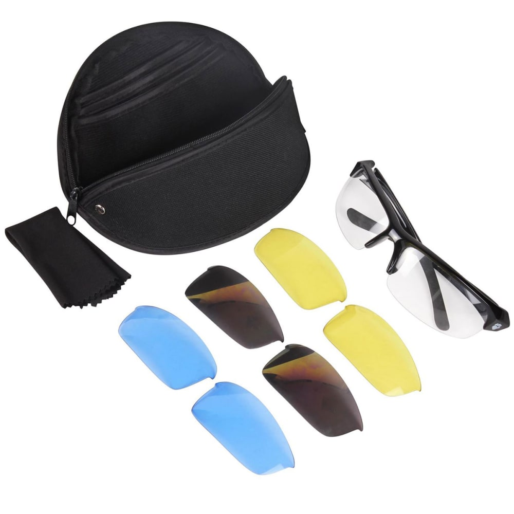 MUDDYFOX Cycling Sunglasses 100 ONESIZE