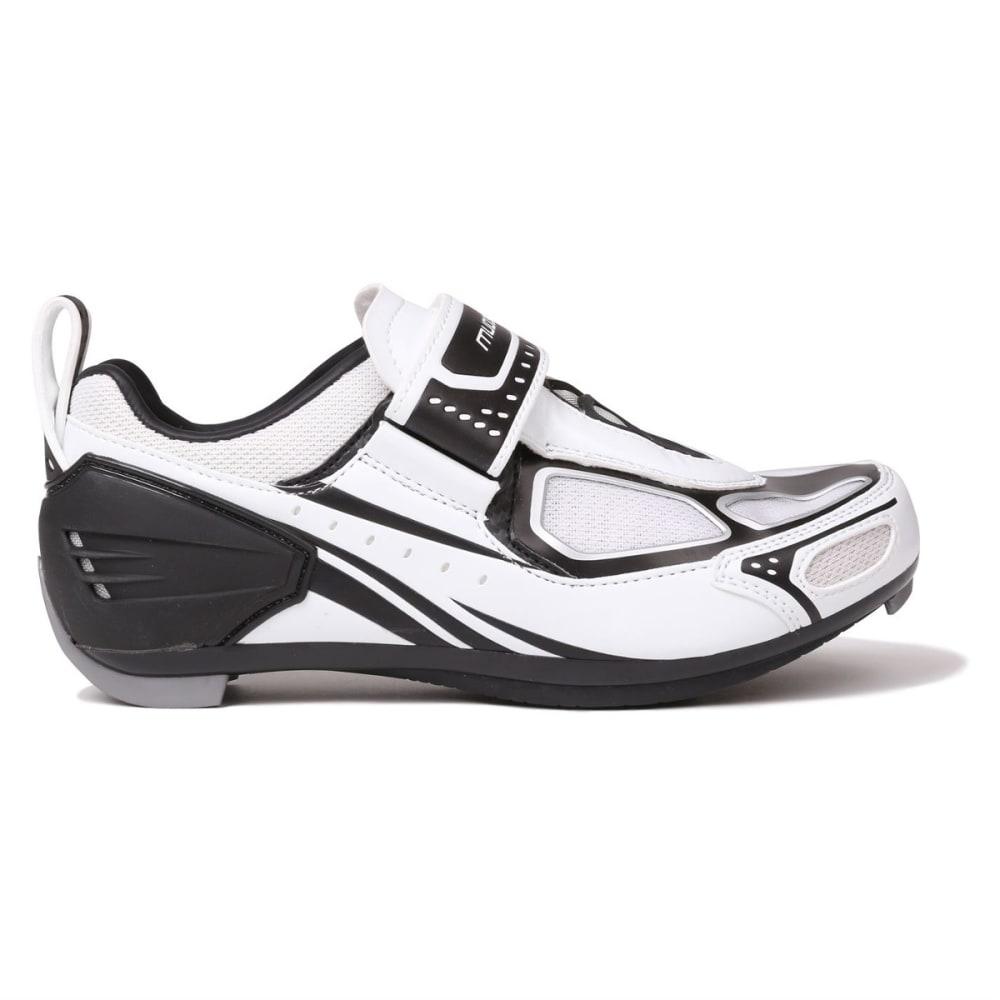 MUDDYFOX Kids' TRI100 Cycling Shoes 4