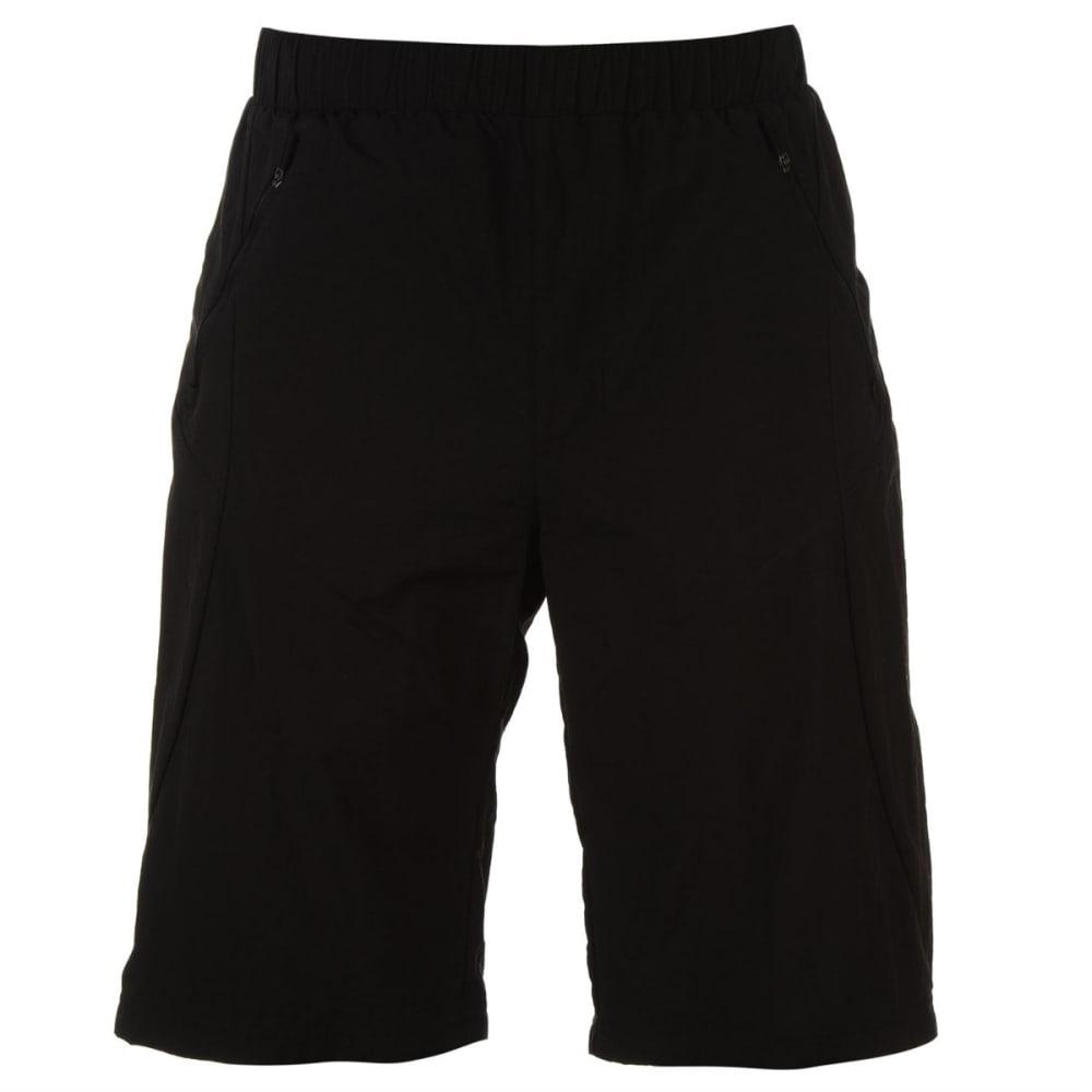 MUDDYFOX Men's Urban Cycling Shorts - BLACK