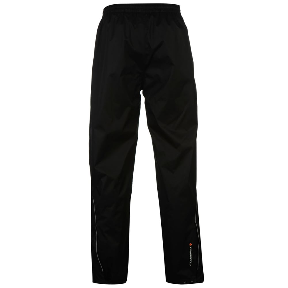 MUDDYFOX Men's Waterproof Pants - BLACK