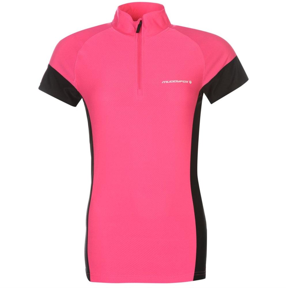 MUDDYFOX Women's Cycling Short-Sleeve Jersey 2