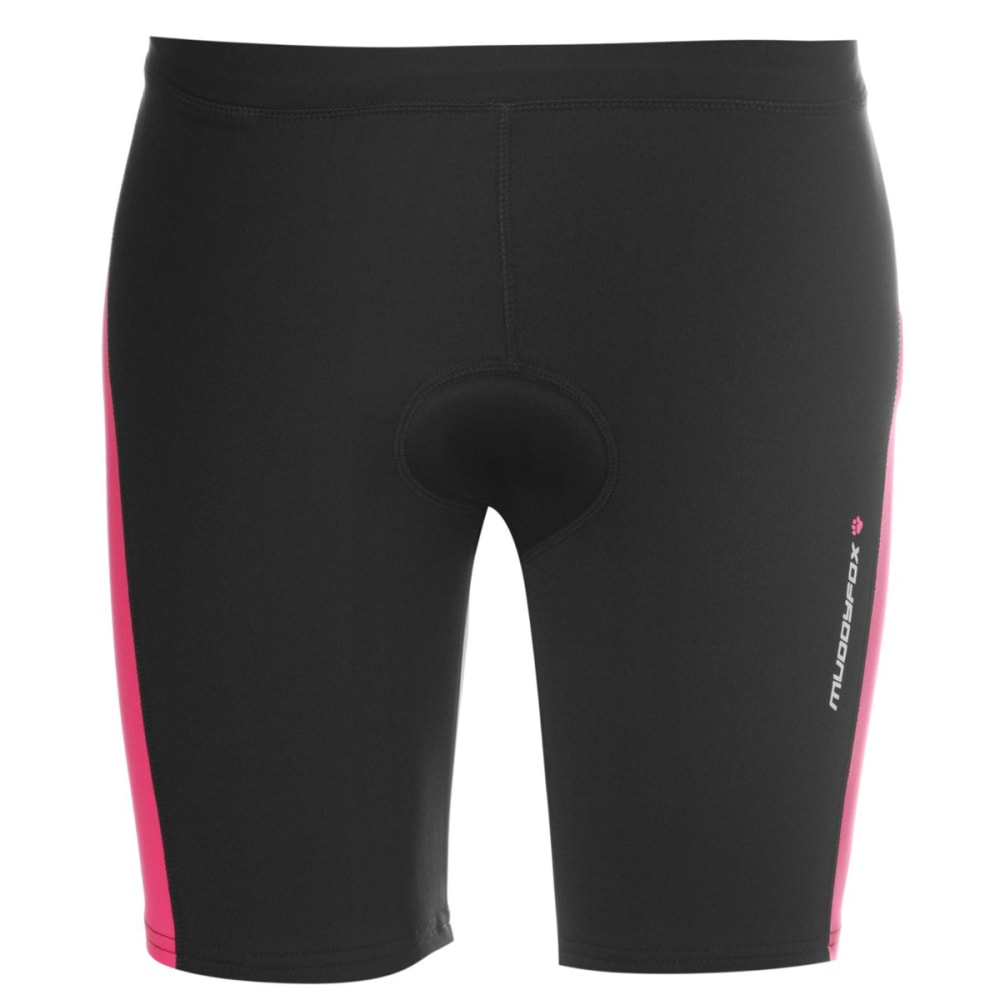 Muddyfox Women's Padded Cycling Shorts