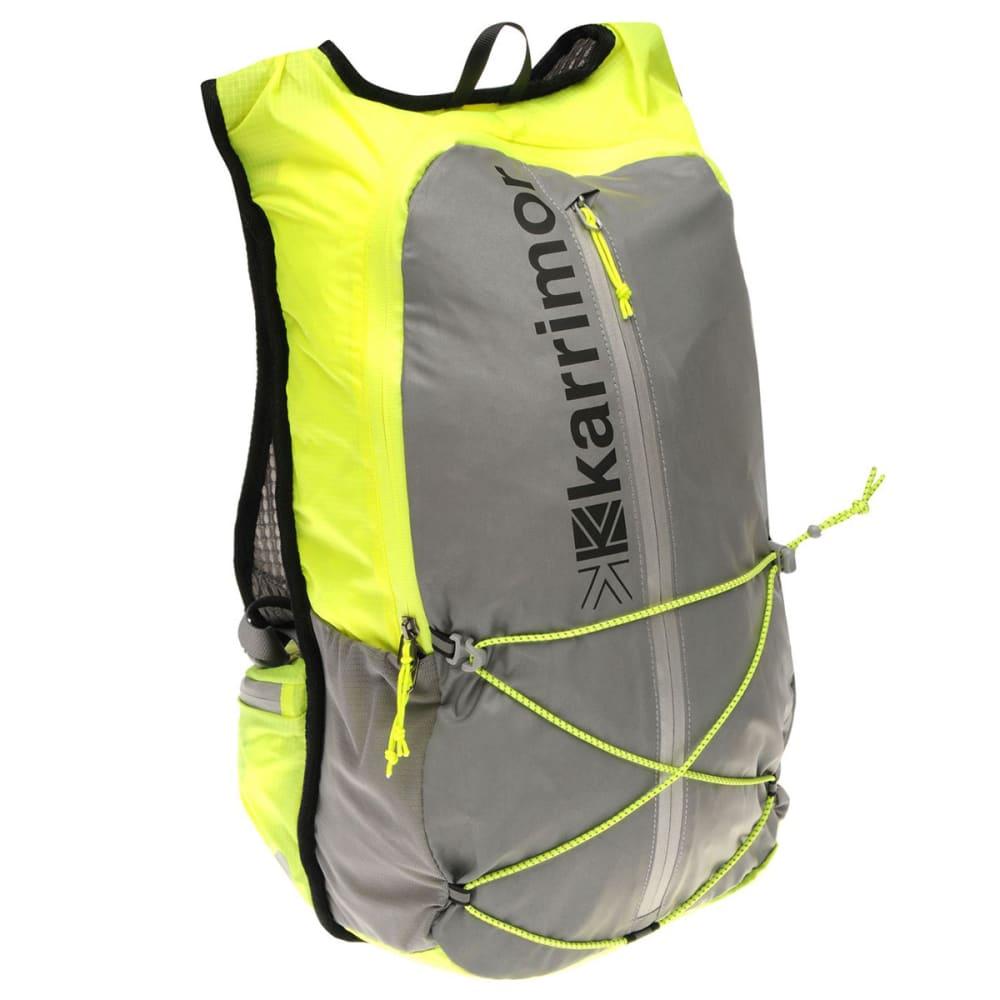 KARRIMOR 15L X Lite Running Backpack ONESIZE