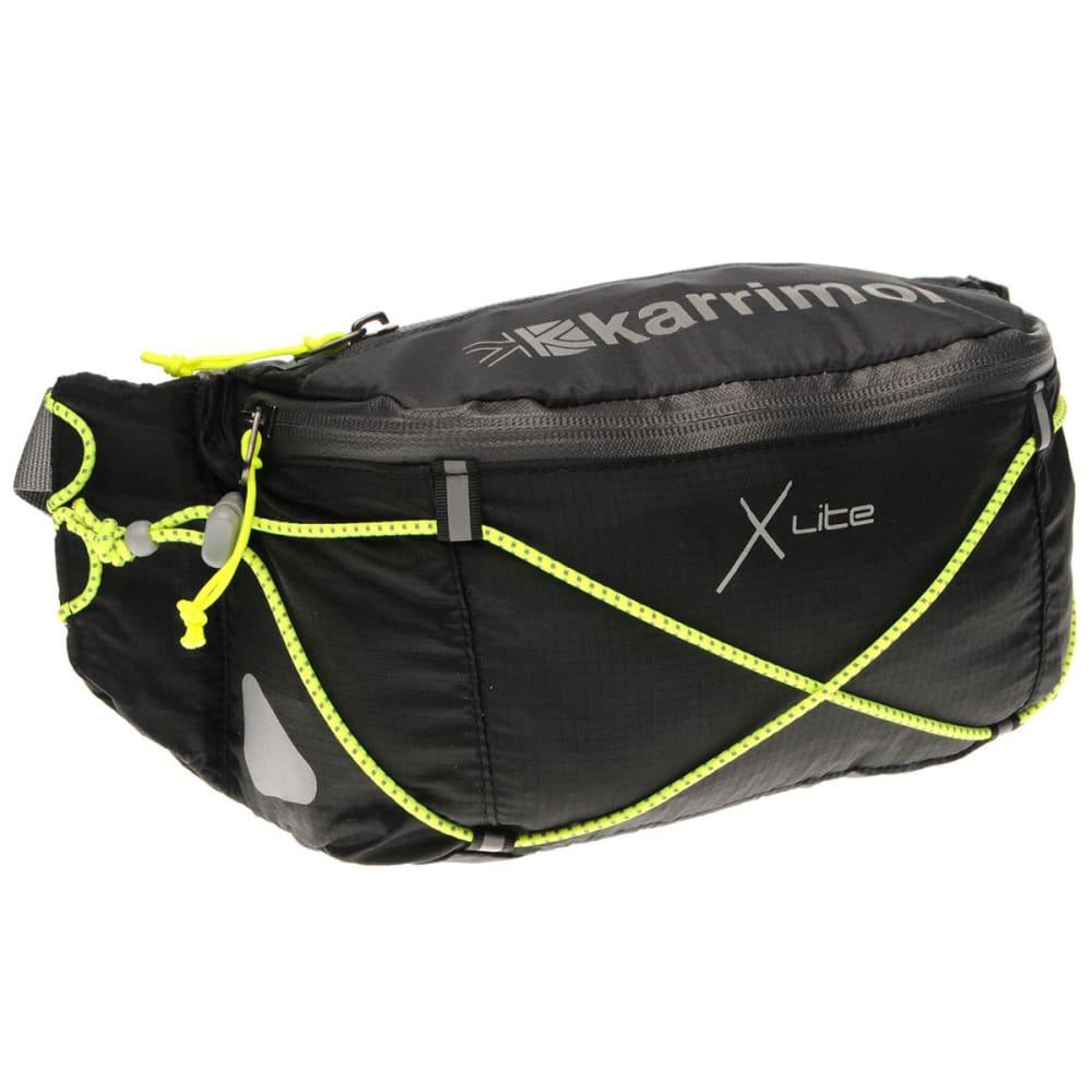 KARRIMOR X Lite Waist Pack ONESIZE