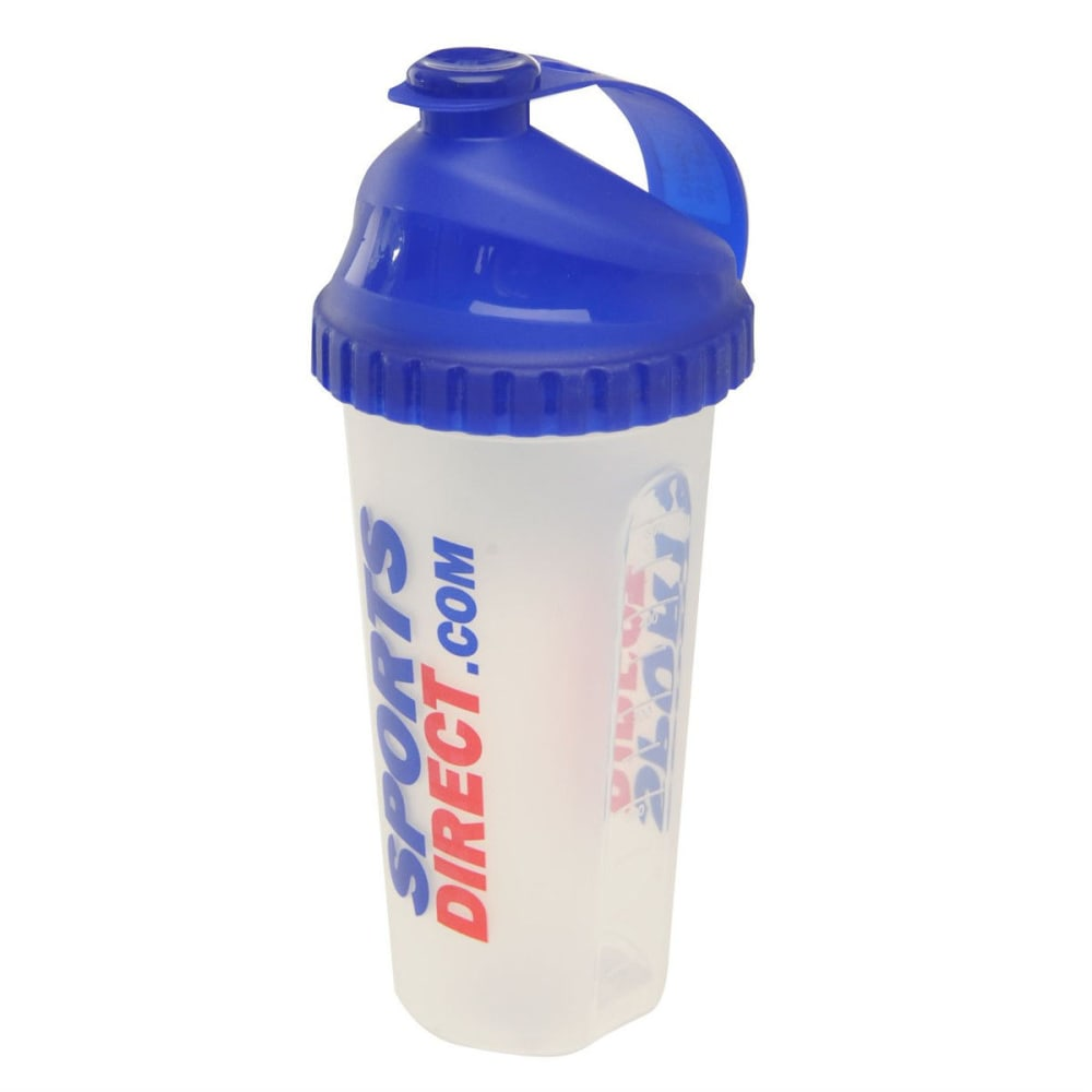 SPORTSDIRECT Shaker Bottle - BLUE