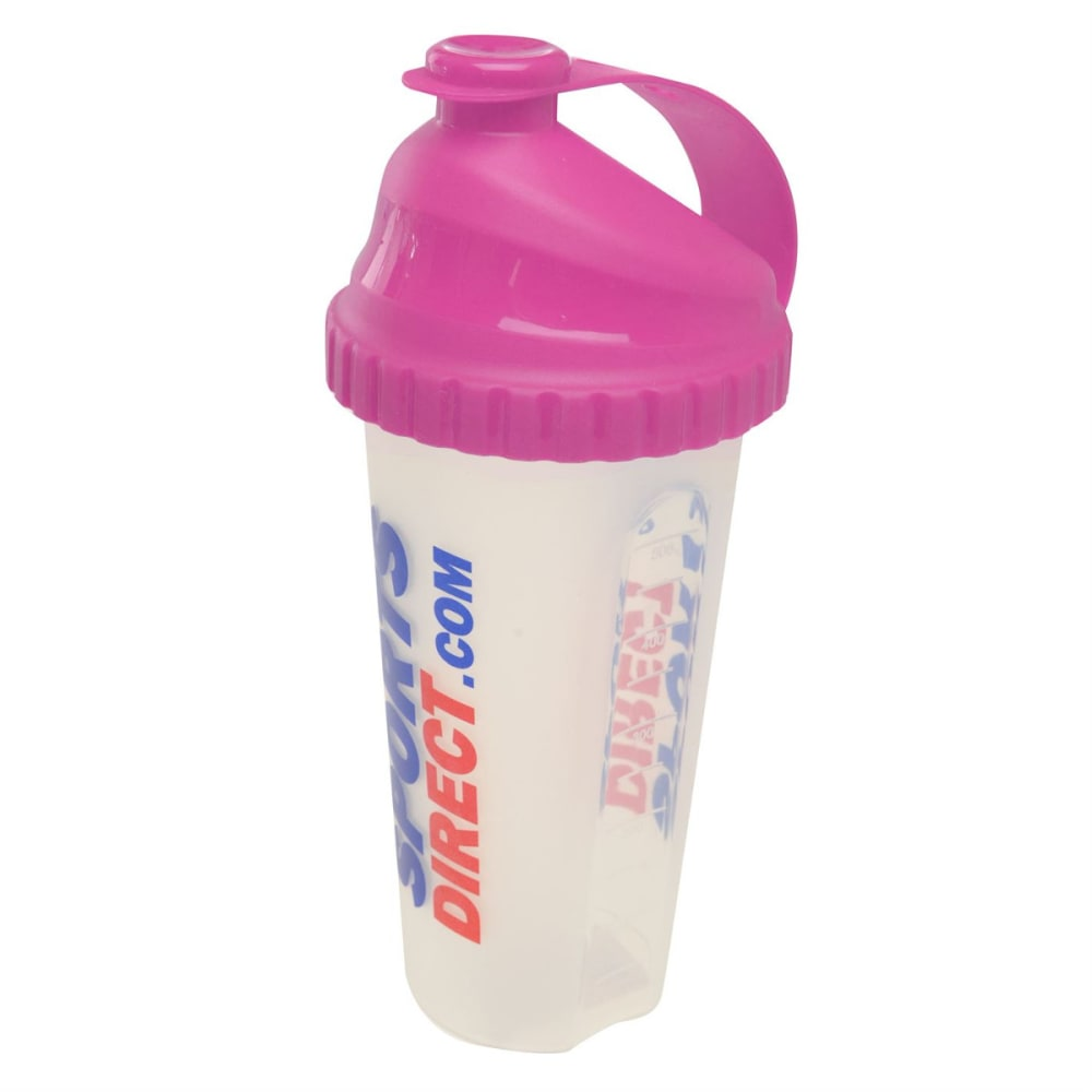 SPORTSDIRECT Shaker Bottle ONESIZE