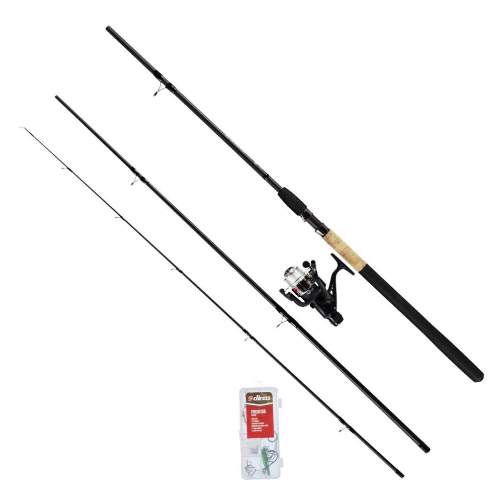 DIEM Predator Fishing Set ONESIZE