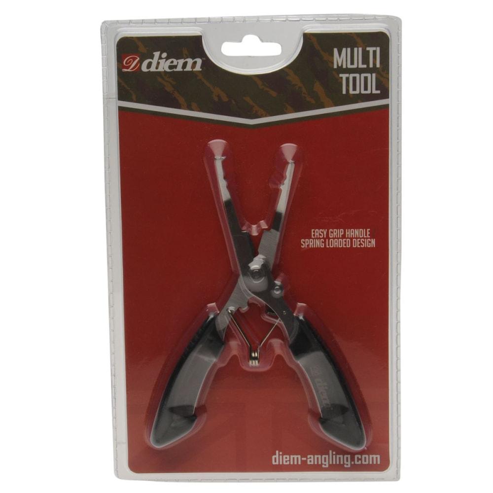 DIEM Fishing Multi Tool - MULTI