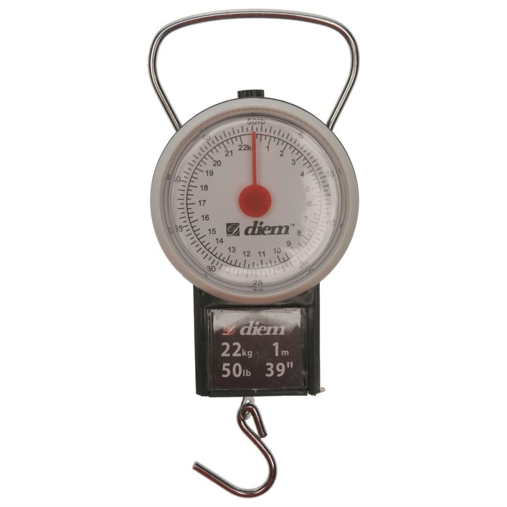 DIEM Weighing Scale ONESIZE