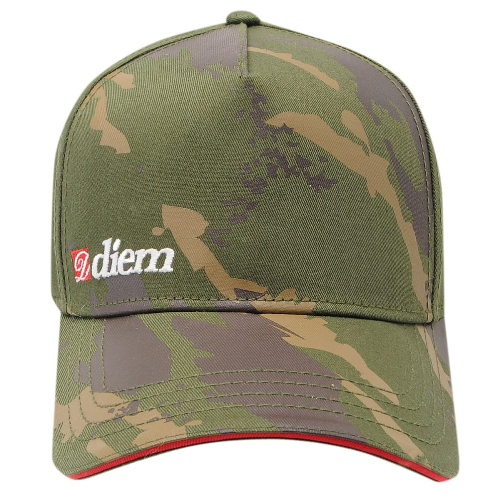 Diem Distinction Cap - Various Patterns, ONESIZE