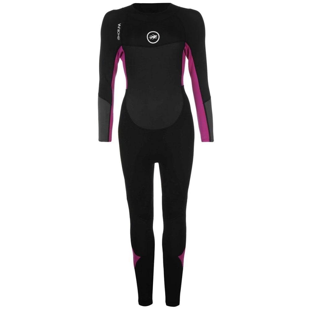 HOT TUNA Women's 2.5mm Full Wetsuit 2