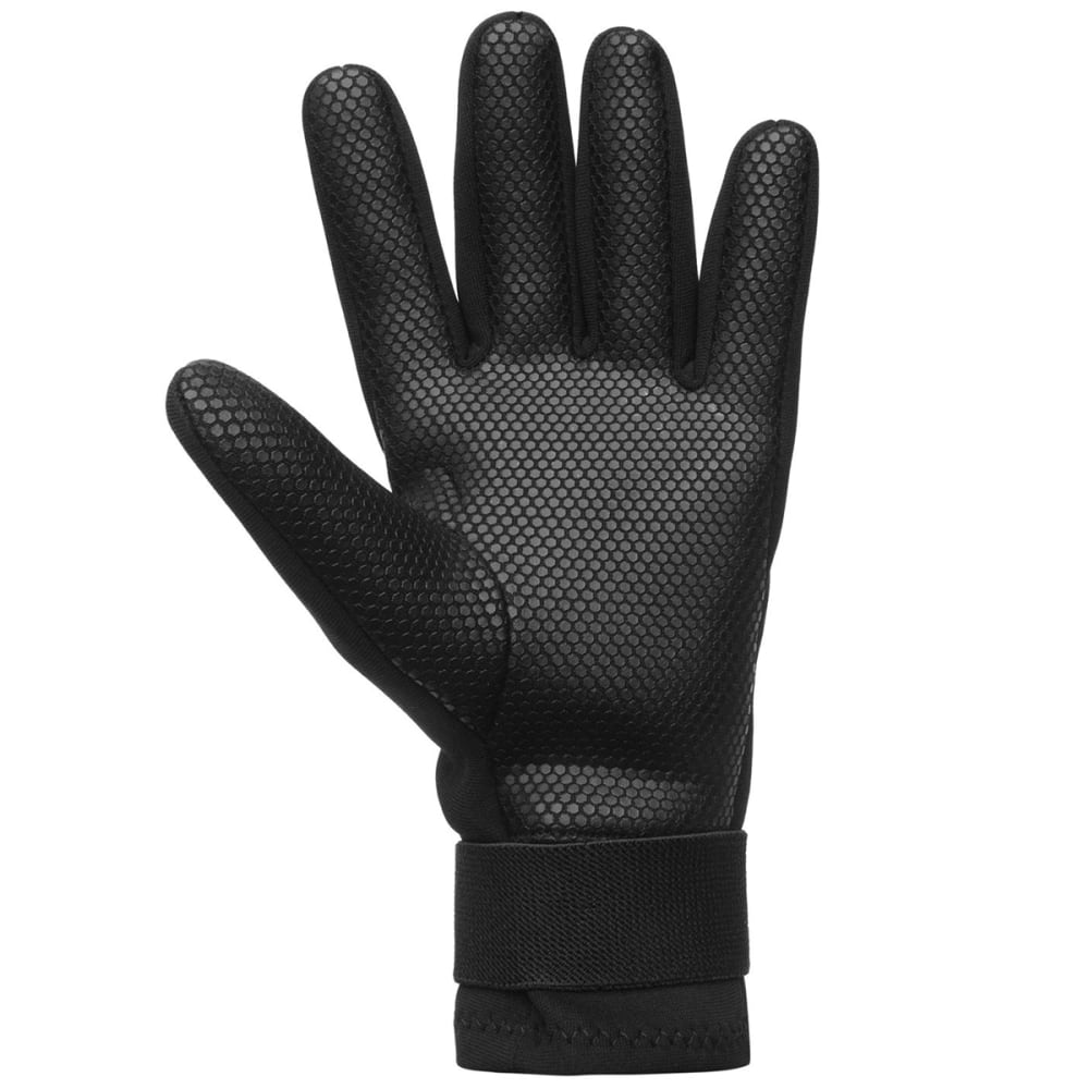 HOT TUNA Water Sport Gloves - BLACK