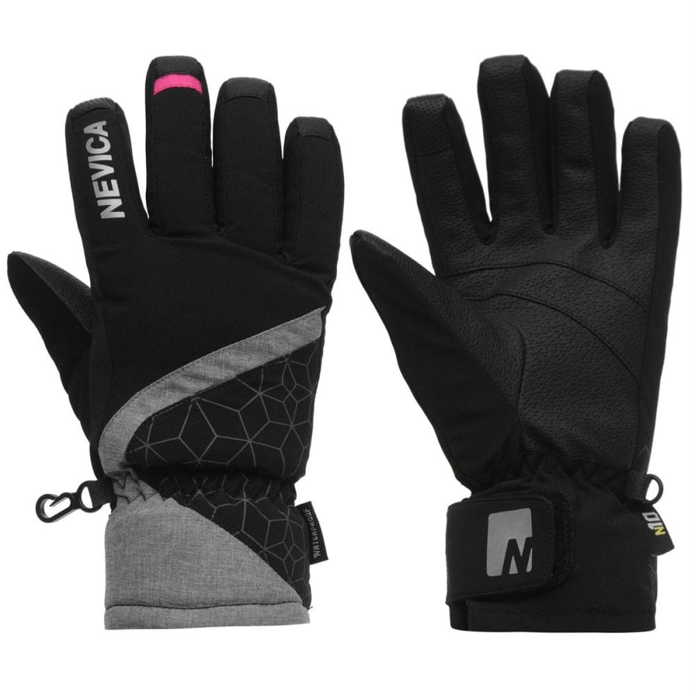 NEVICA Kids' 3-in-1 Ski Gloves XS