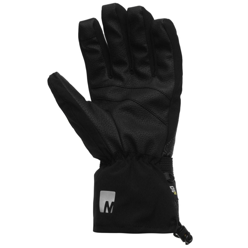 NEVICA Men's 3-in-1 Ski Gloves - BLACK