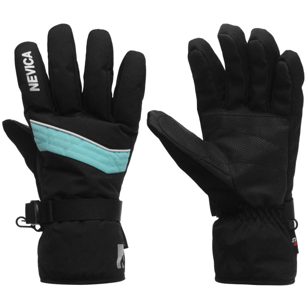 NEVICA Women's Meribel Gloves - BLACK