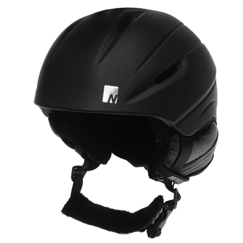 NEVICA Men's Vail Ski Helmet - BLACK