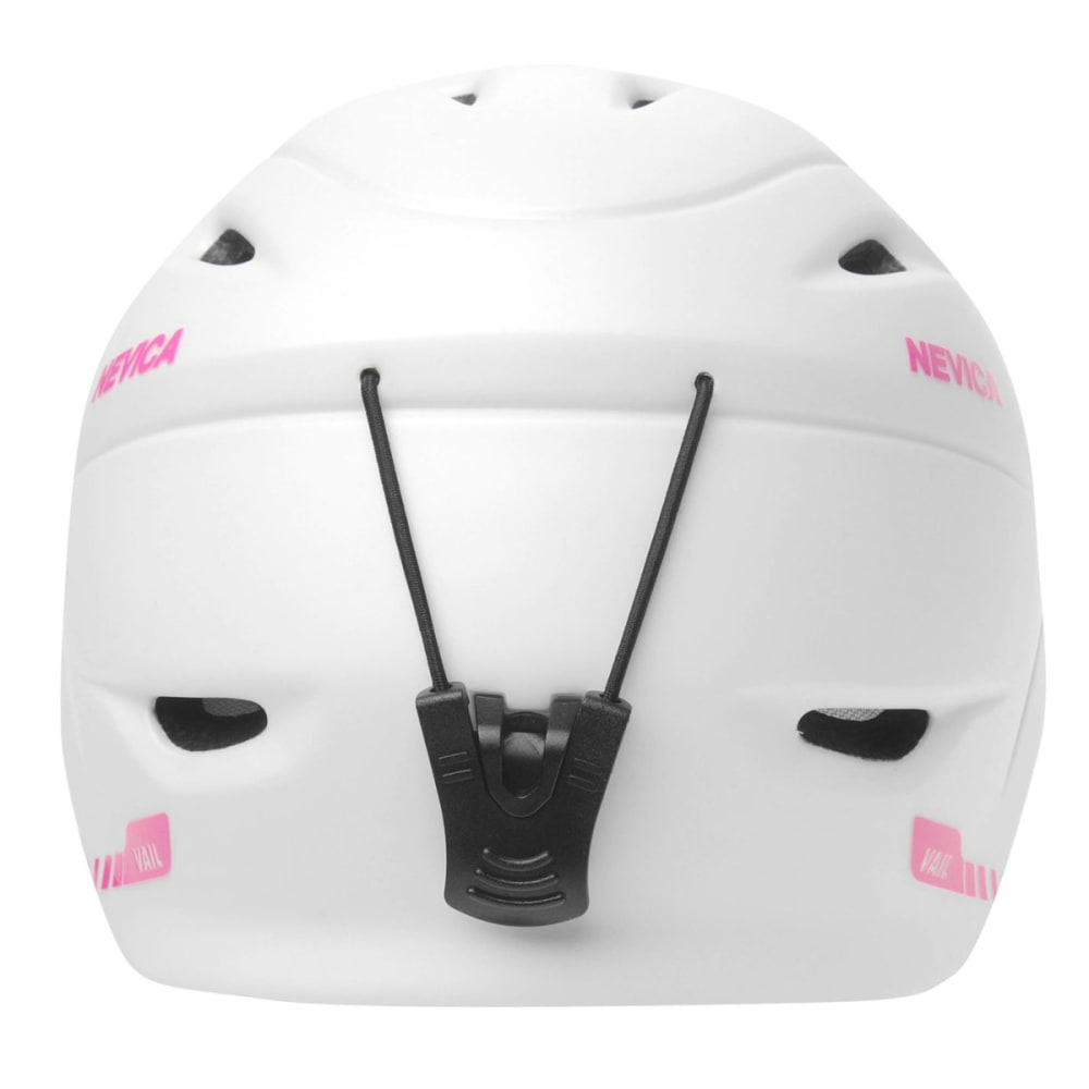NEVICA Girls' Vail Ski Helmet - WHITE