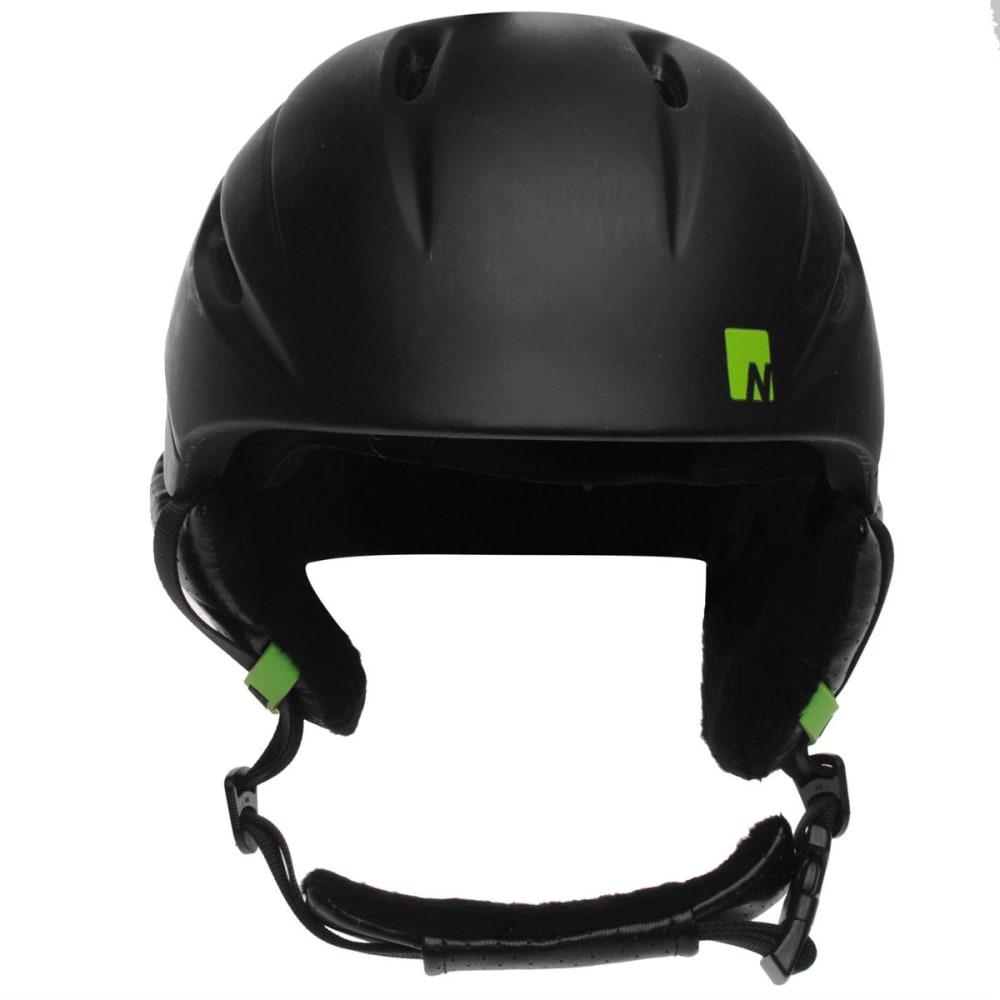 NEVICA Boys' Vail Ski Helmet - BLACK