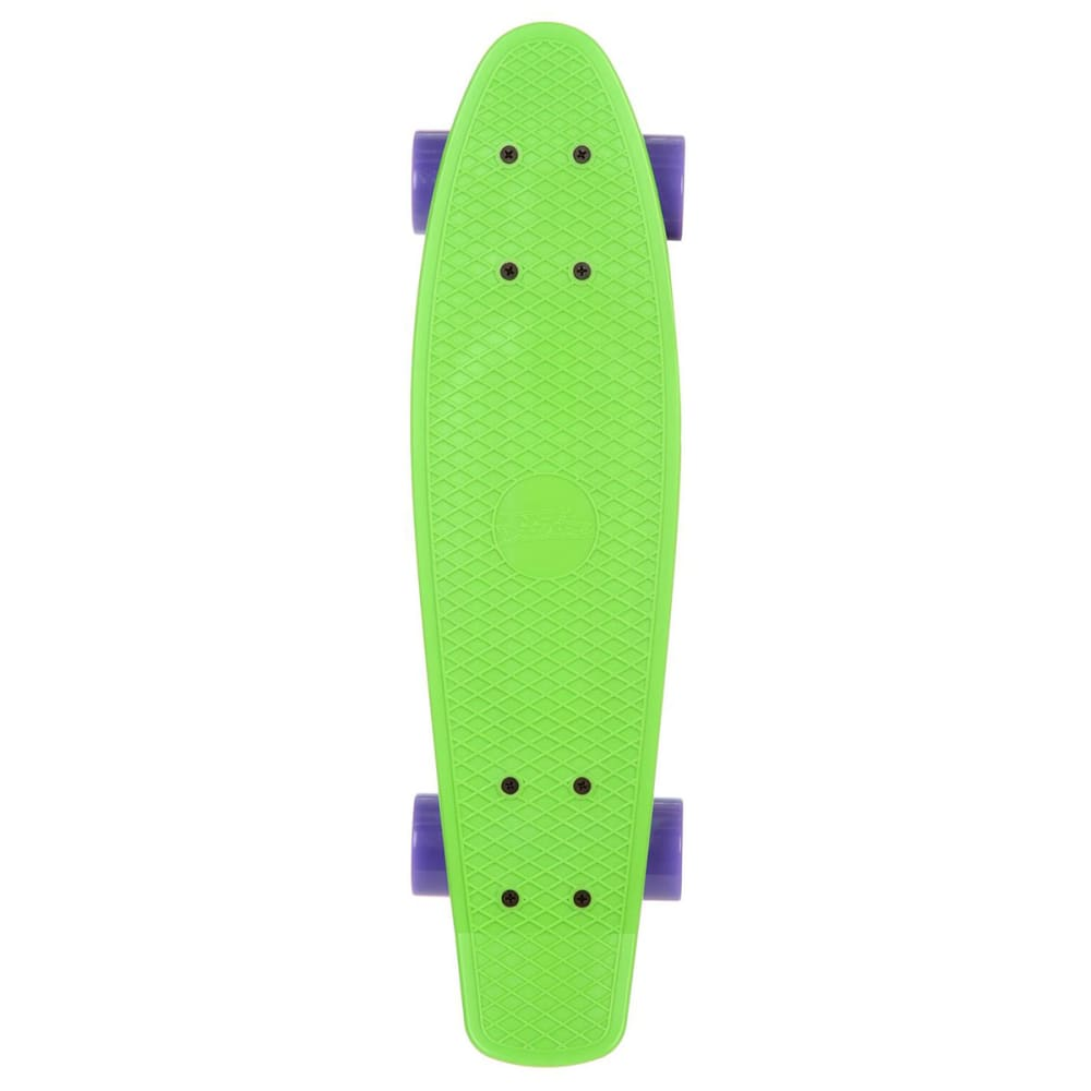 NO FEAR Cruiser Skateboard ONESIZE
