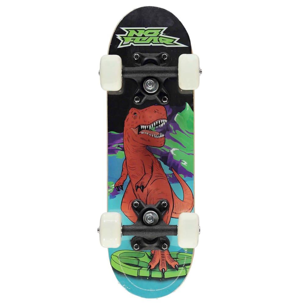 NO FEAR Micro Junior Skateboard ONESIZE