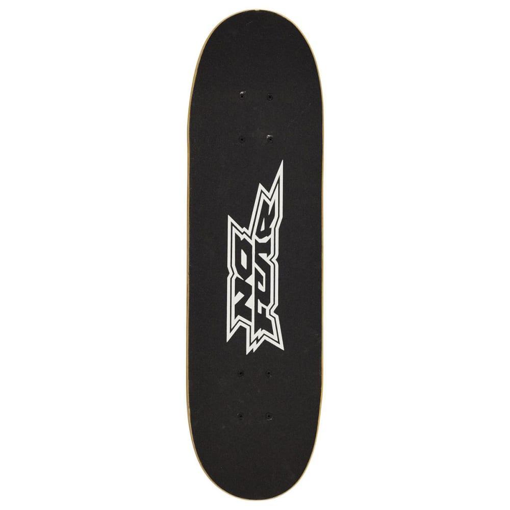 NO FEAR Skateboard - Skull