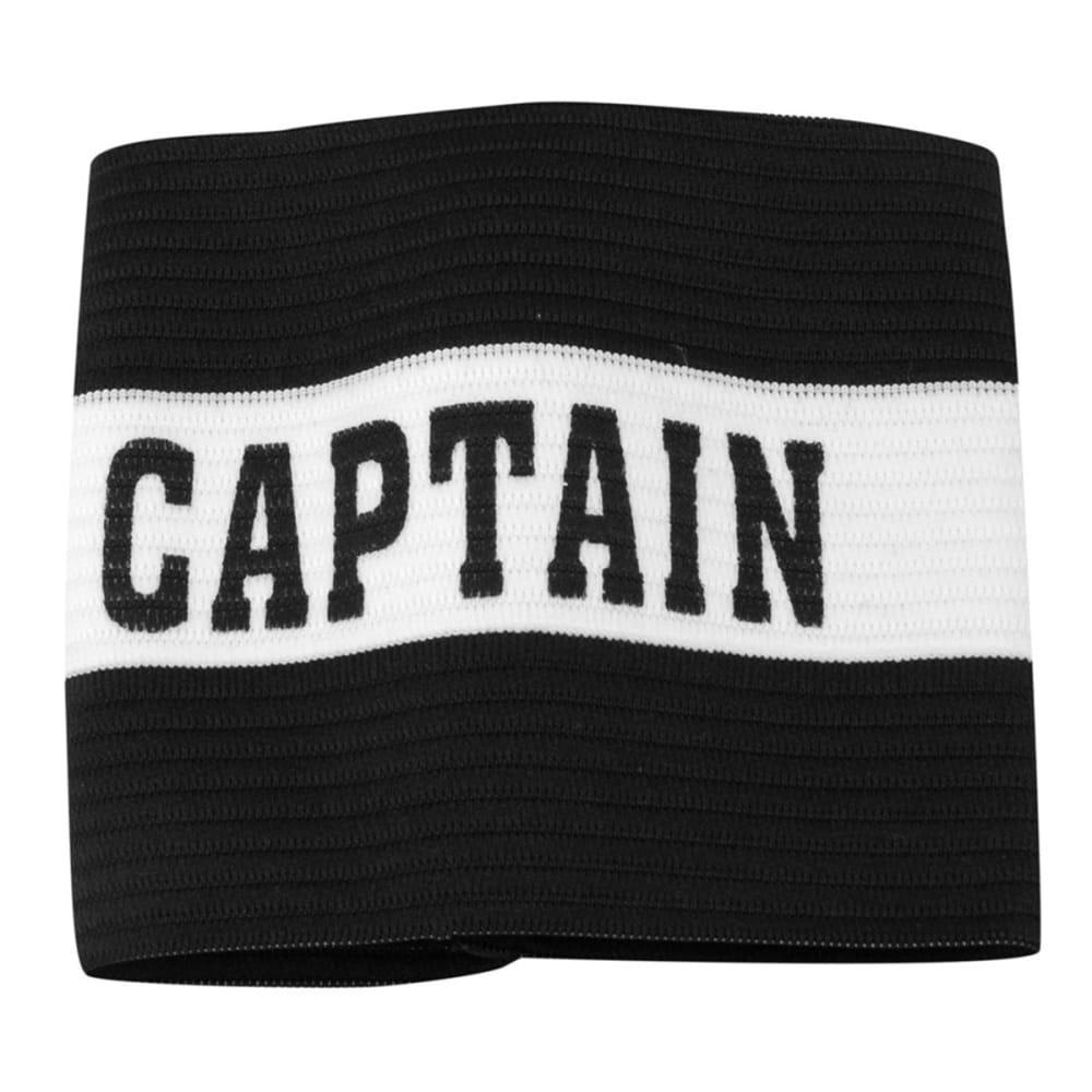SONDICO Captain's Armband - BLACK/WHITE