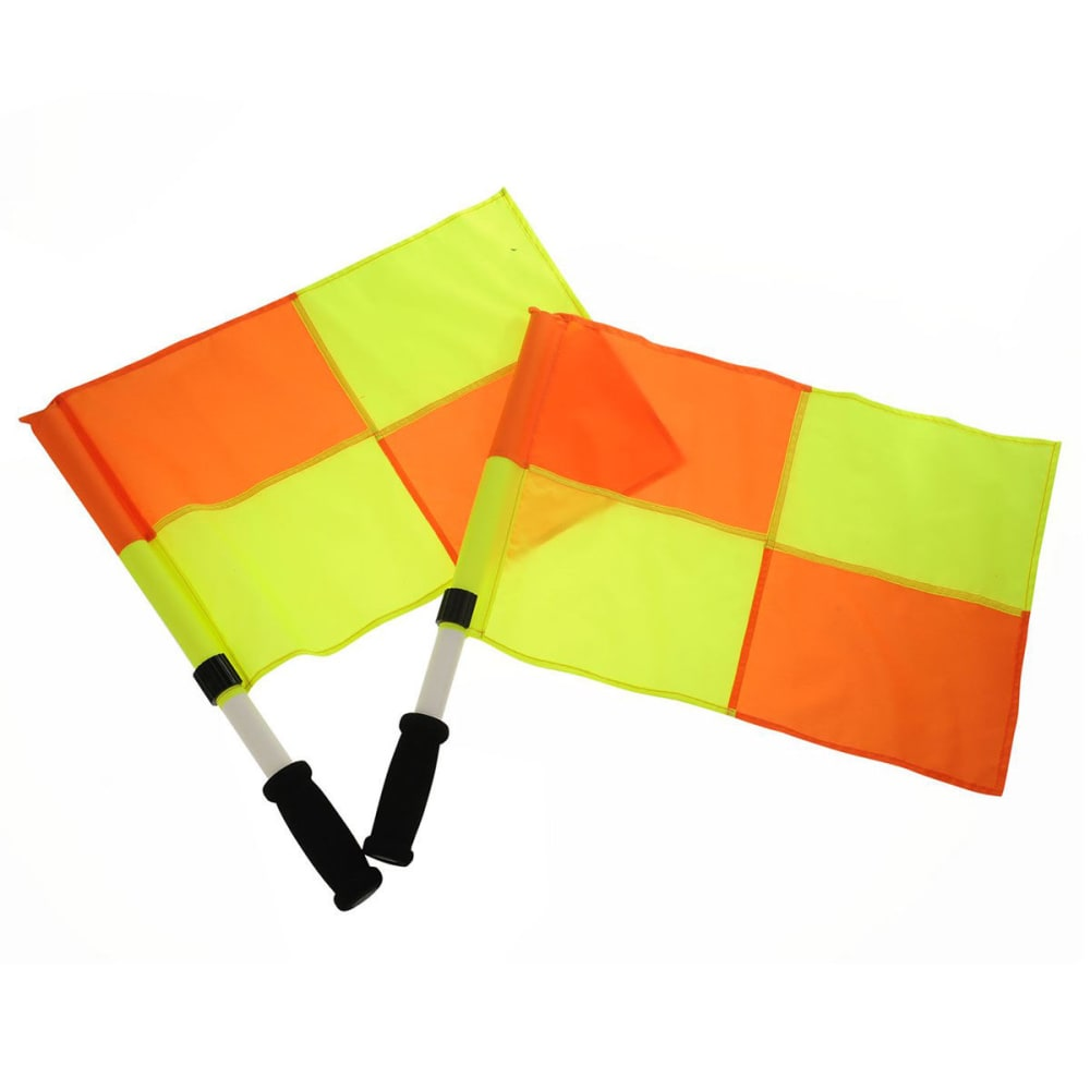 SONDICO Linesman Flags - MULTI