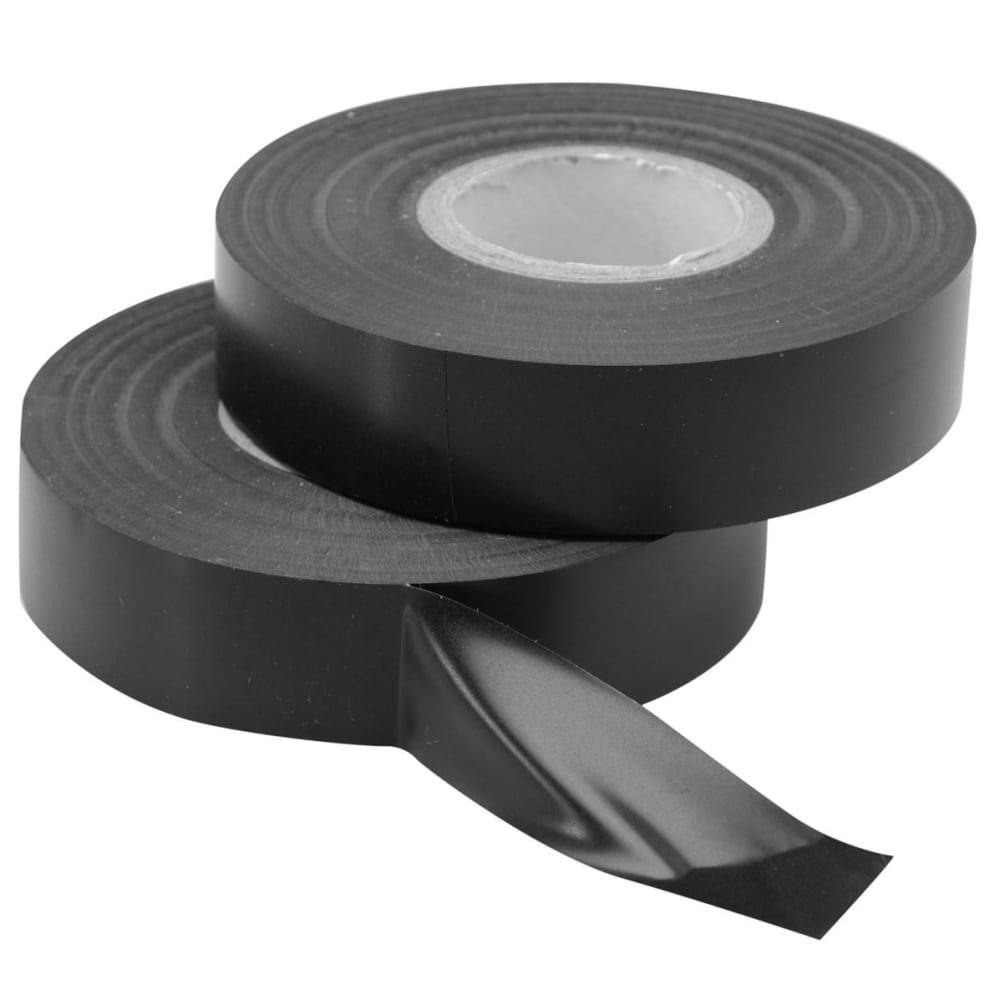 SONDICO Sock Sport Tape, 2-Pack - BLACK