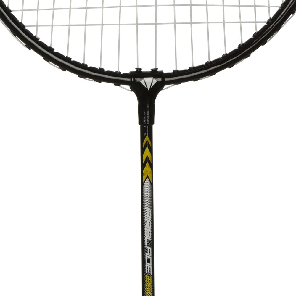 CARLTON Airblade 2500 Badminton Racket - BLACK/YELLOW