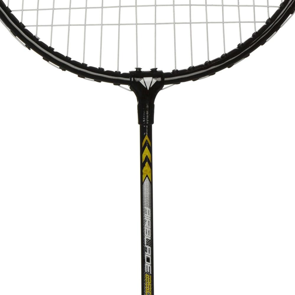 CARLTON Airblade 2500 Badminton Racket - BLACK/YELLOW