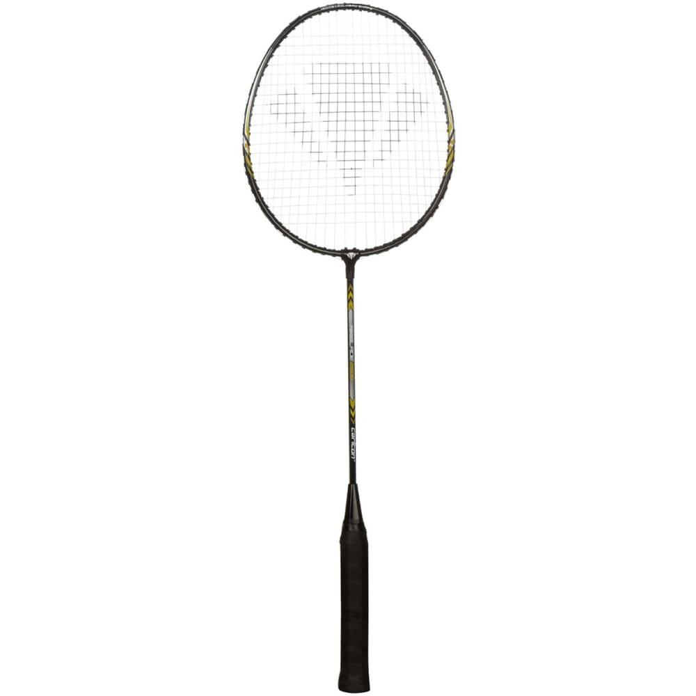 Carlton Airblade 2500 Badminton Racket - White, ONESIZE