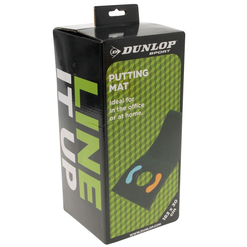DUNLOP 6x1 Putting Mat - -