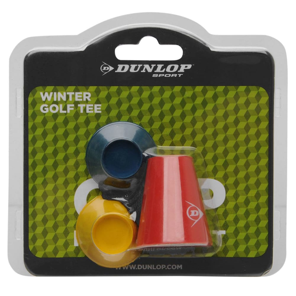 Dunlop Rubber Tees - Various Patterns, ONESIZE