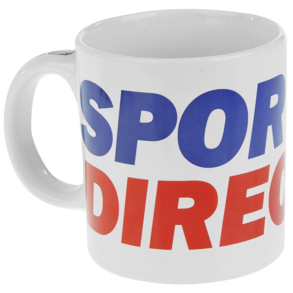 SPORTSDIRECT Giant Store Mug, 20 oz. - WHITE