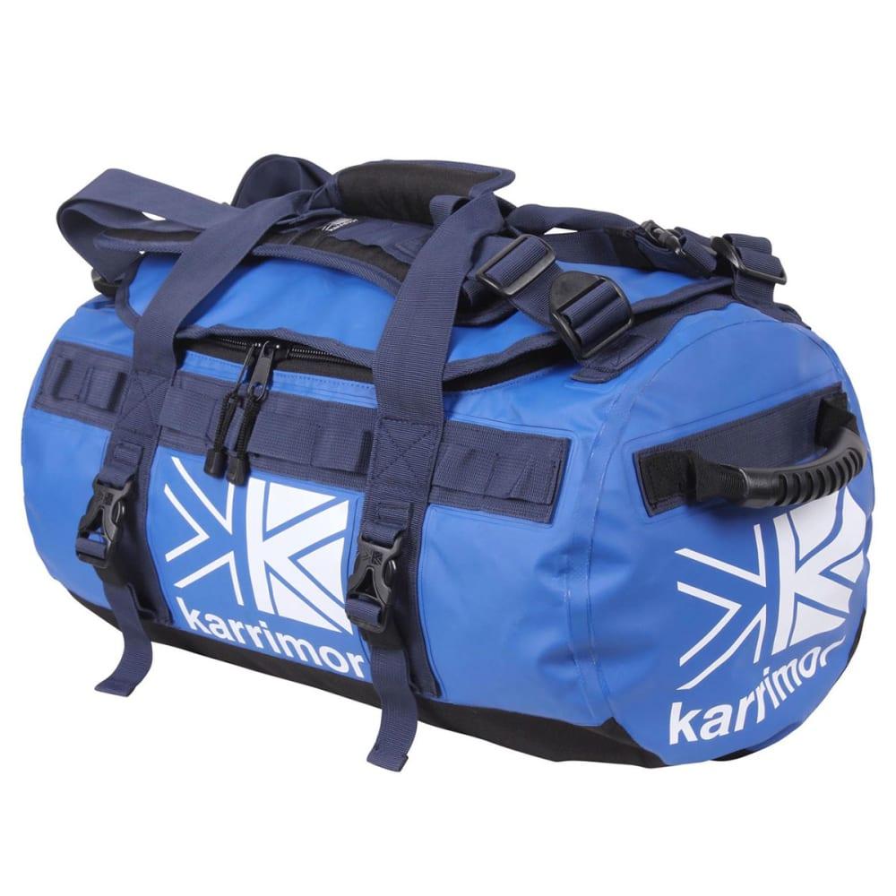 KARRIMOR 40L Duffle Bag - Azure/Ink