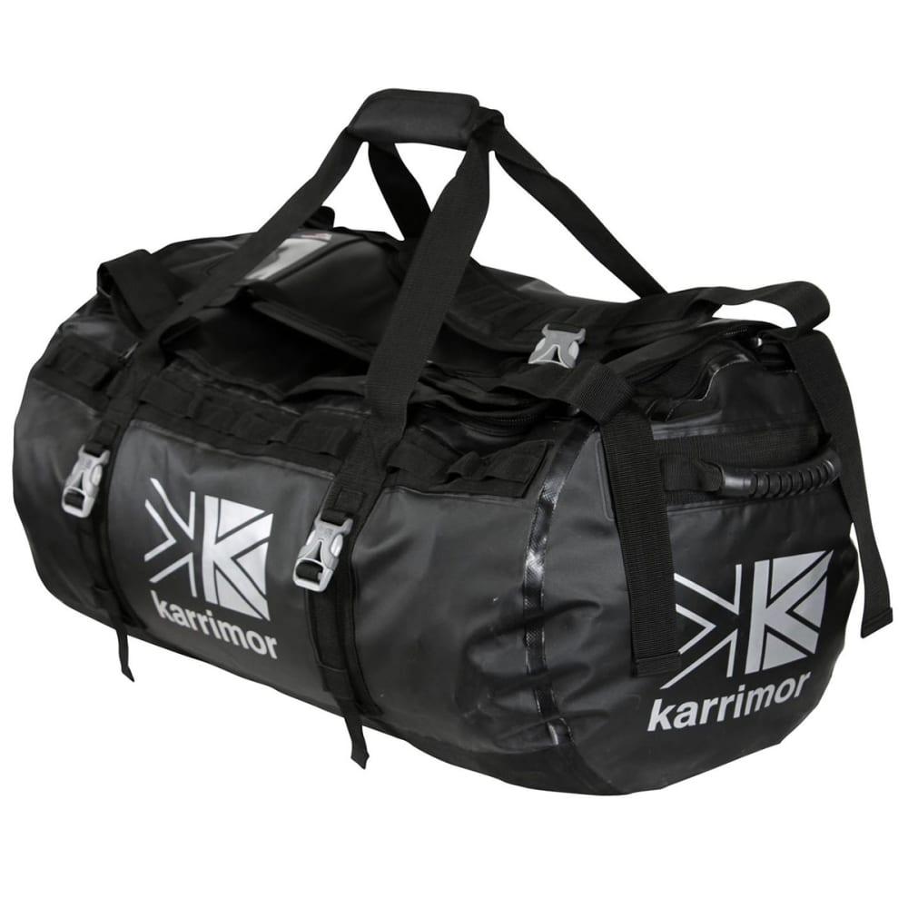 KARRIMOR 90L Duffle Bag - BLACK