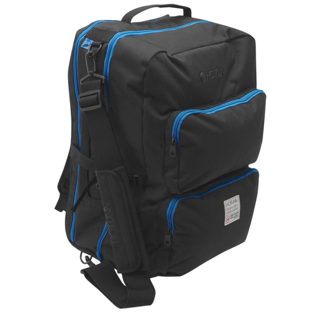 HOT TUNA Travel Backpack - CHARCOAL