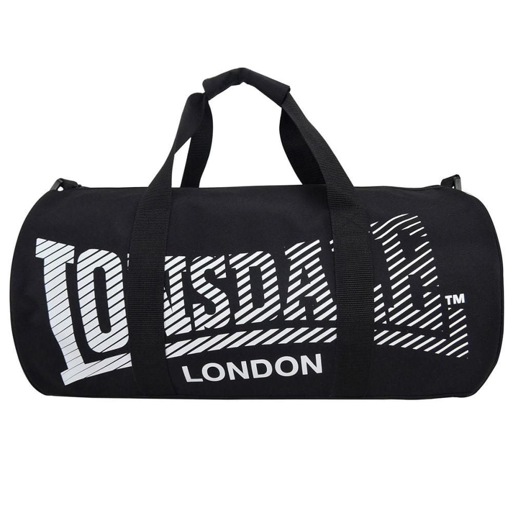 LONSDALE Barrel Bag ONESIZE