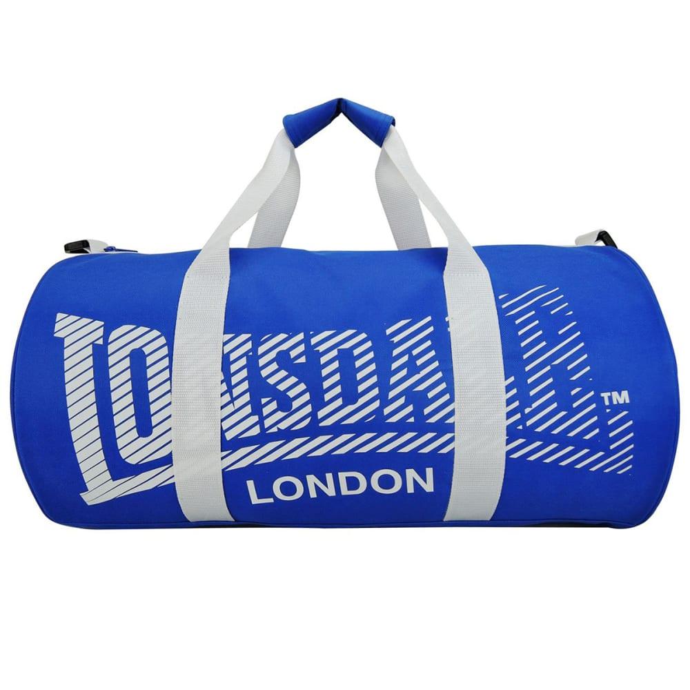 LONSDALE Barrel Bag ONESIZE