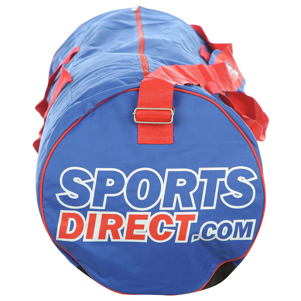 SPORTS DIRECT Duffel Bag - Blue/Red/White