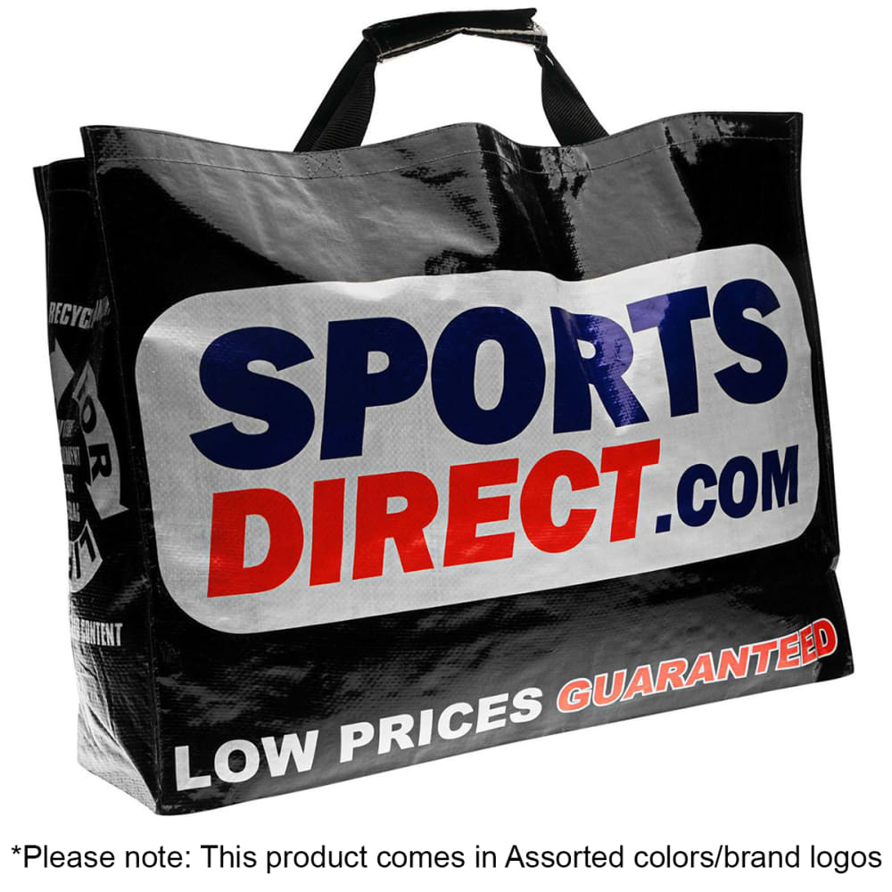 SPORTS DIRECT Large Bag 4 Life - MULTI