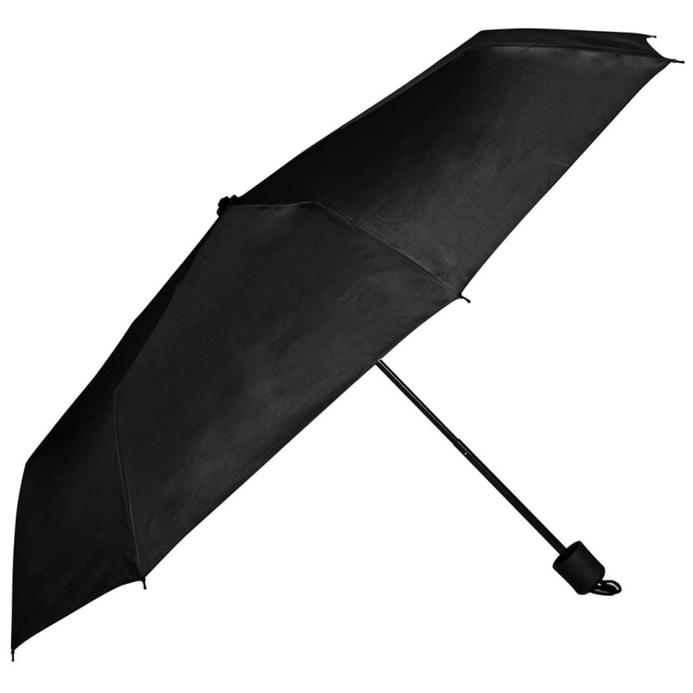 DUNLOP Folding Umbrella - BLACK
