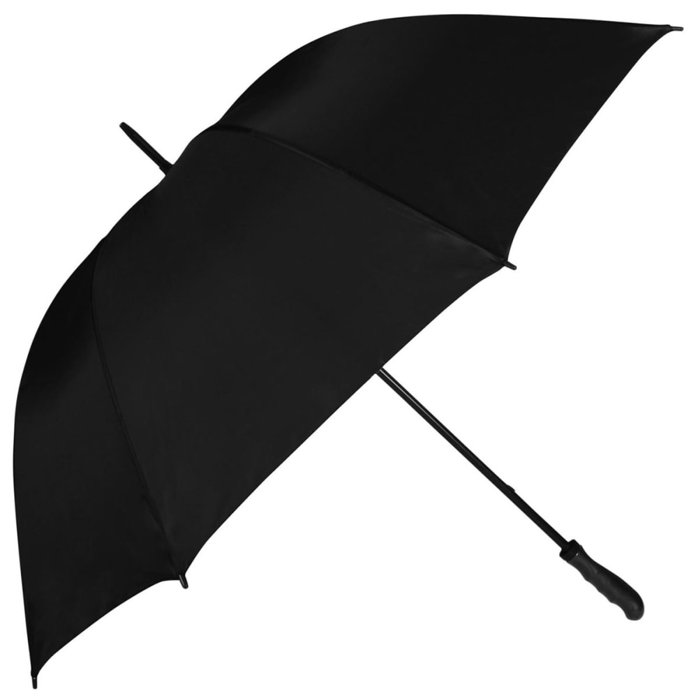DUNLOP Single Canopy Umbrella - 30 Inch Black