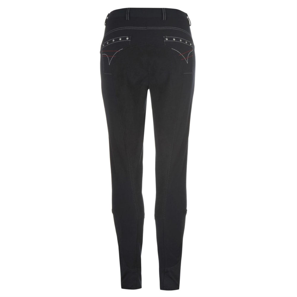 REQUISITE Women's Brayton Breeches - NAVY