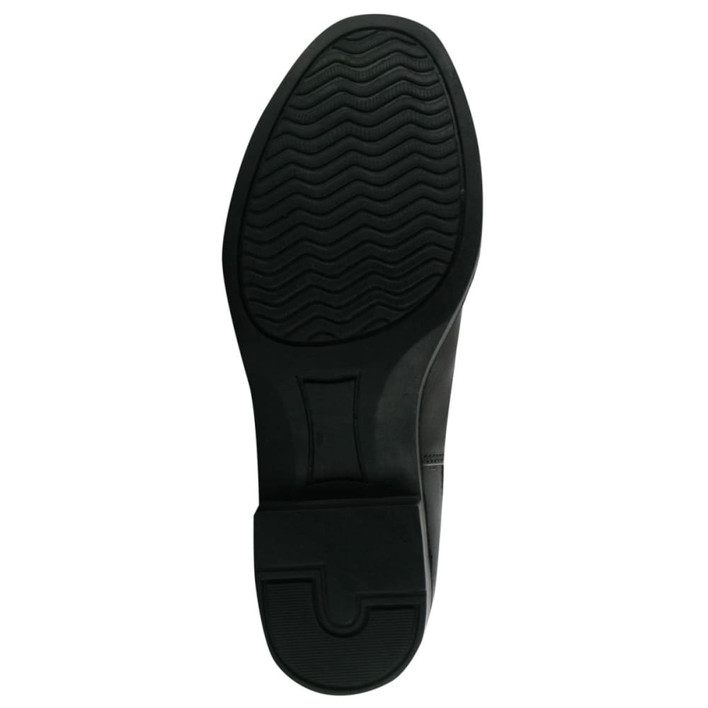 REQUISITE Kids' Glendale Riding Boots - BLACK