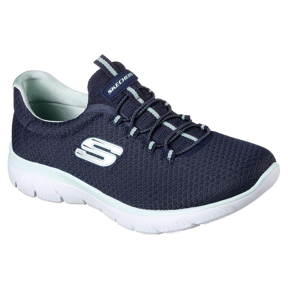 SKECHERS Women's Summits Sneakers 6