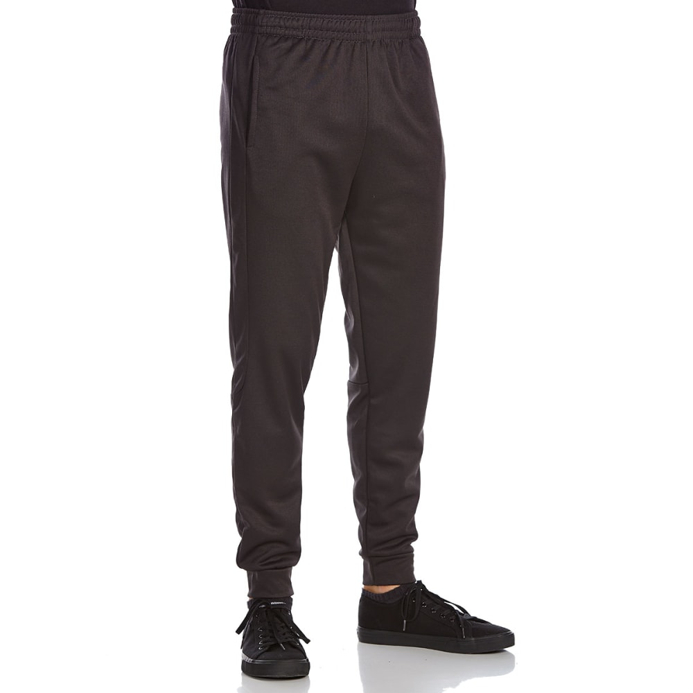 Bollinger Men's Tech Fleece Pants - Black, S