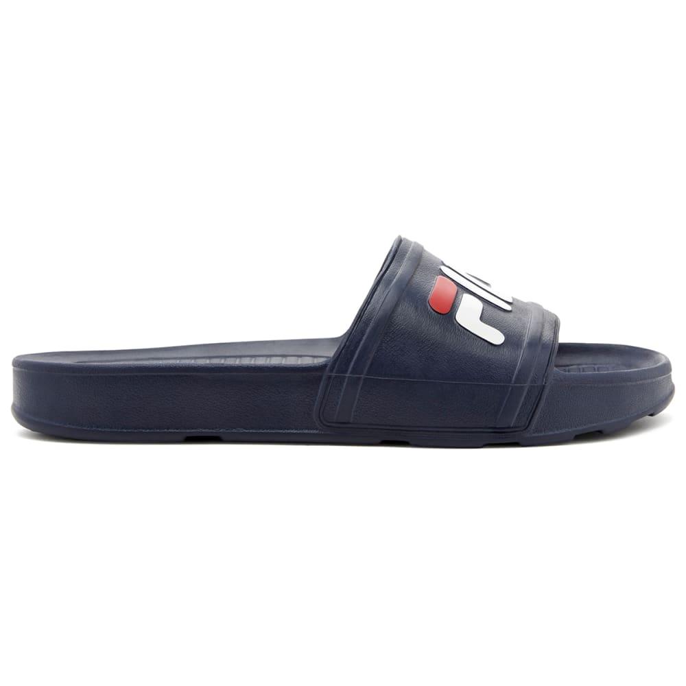 FILA Men's Sleek Slide It Sandals 11