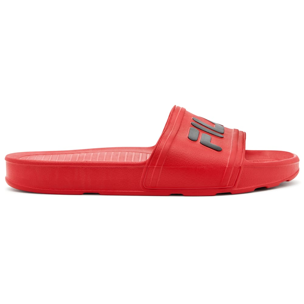 FILA Men's Sleek Slide It Sandals 8