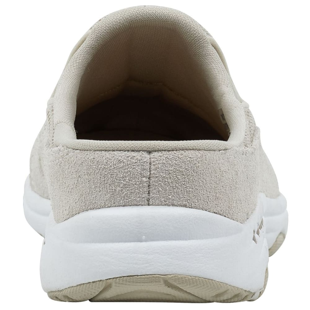 EASY SPIRIT Women's Traveltime Sneaker Clogs, Woodash/White - WOODASH/WH-XNA10-280